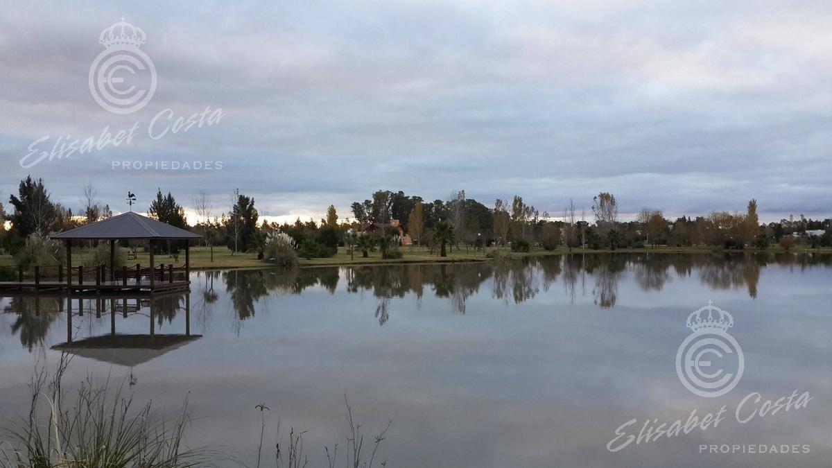 imperdible - posadas de los lagos - lote a u$s 32.63 el m2. el mas barato del barrio