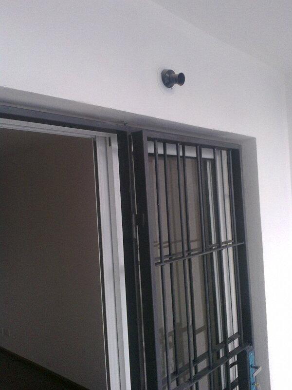 Imperdibles puertas y ventanas en aluminio y hierro - Hierro y aluminio ...