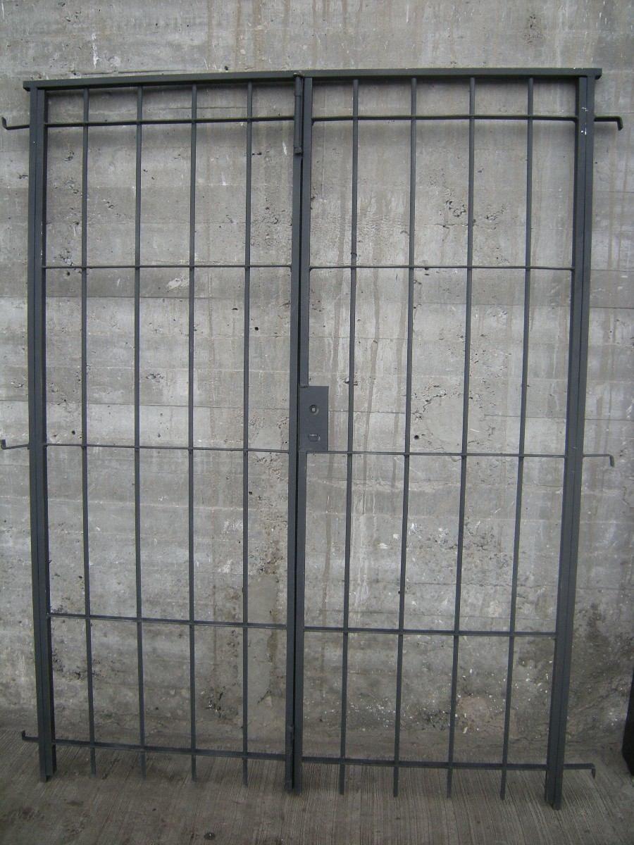 Imperdibles puertas y ventanas en aluminio y hierro Puertas corredizas hierro
