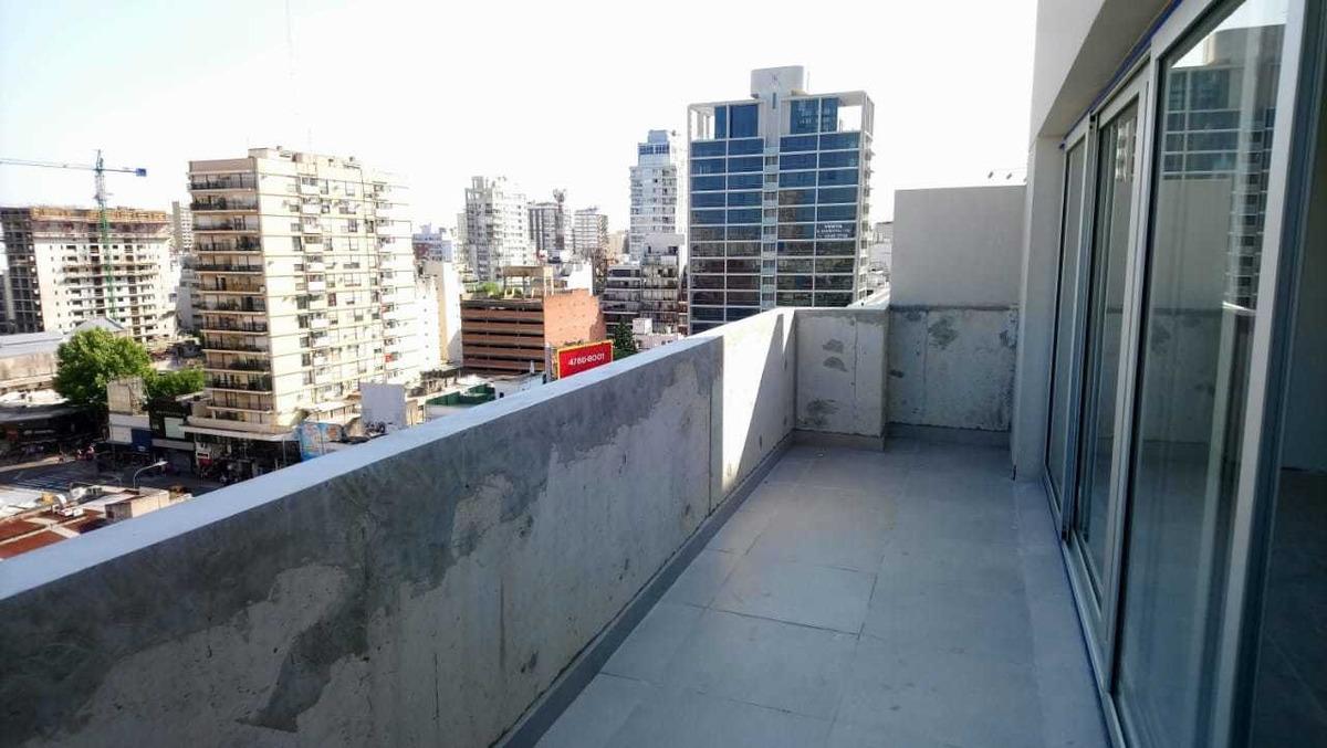 imperdibles triplex con terraza y cochera