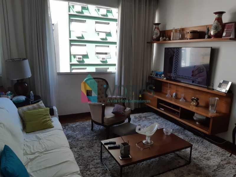 imperdível!!!! 02 quartos reformados  com vista mar na avenida atlântica!!! - ap2289