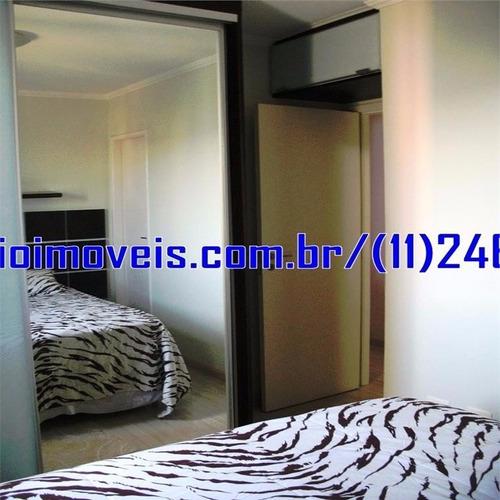 imperdível apartamento no macedo com 52m² 2 vagas
