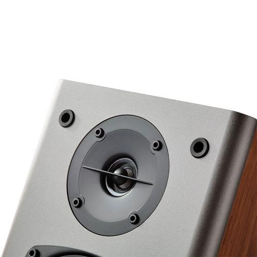 imperdível caixa de som edifier 2.0 r1000t4 bivolt