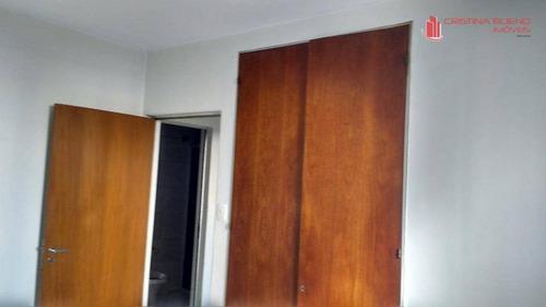 imperdível! excelente apt° 2 dormitórios 2 w.c. ao lado metrô conceição! - ap2218
