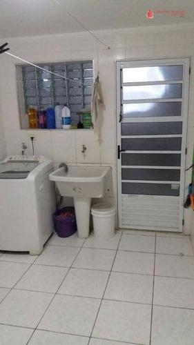 imperdível! excelente sobrado 3 dormitórios (1 suite c/ hidro) apenas 15 minutos metrô jabaquara! - so0162