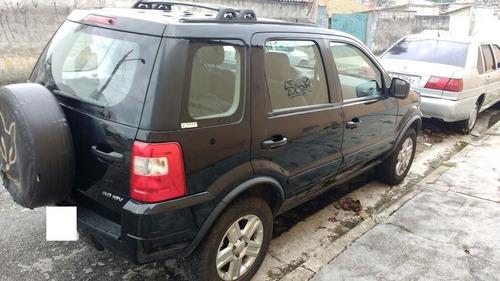 imperdível ford ecosport xlt completa estado okm pneus novos
