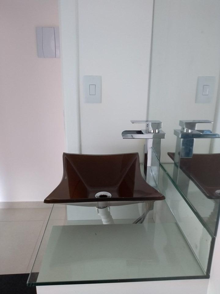 imperdível linda kitnet apartamento perto centro de sorocaba