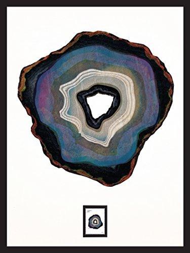 imperial menta 081304ss02 agata b arte enmarcado la pared co