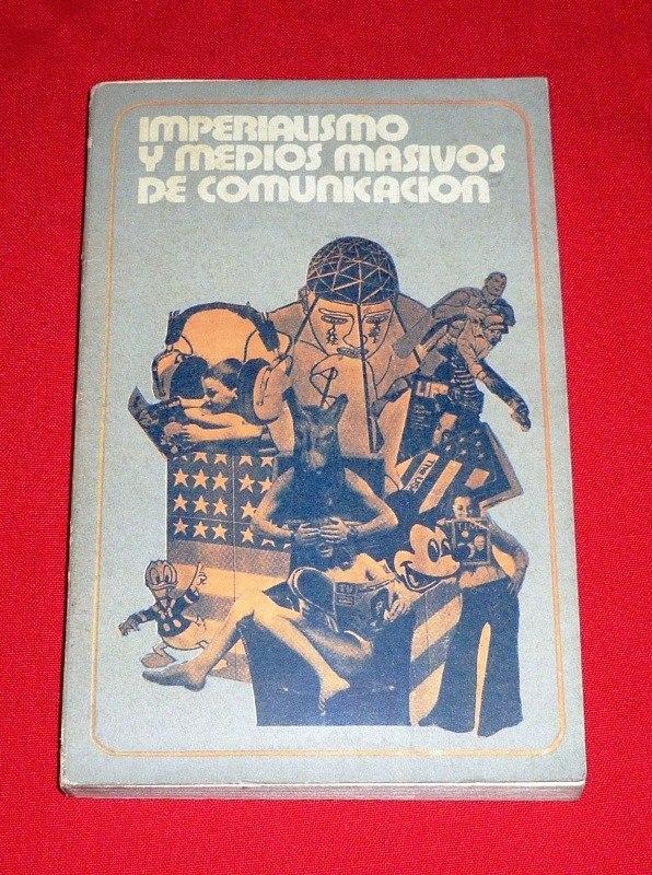 imperialismo y medios masivos de comunicación 1 causachun