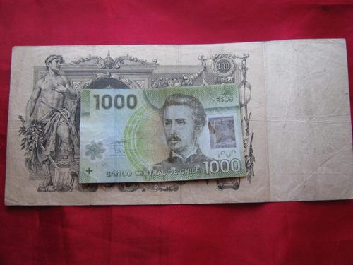 imperio ruso 100 rublos 1910 gigante billete