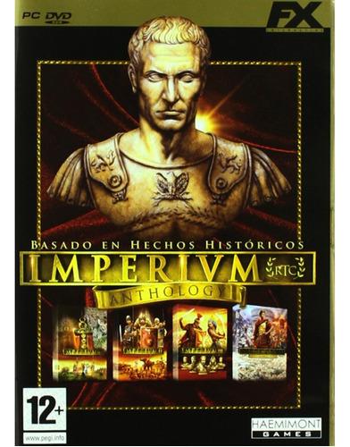 imperium anthology pc