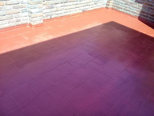 impermeabilizacion d terrazas timglados colocacion membrana