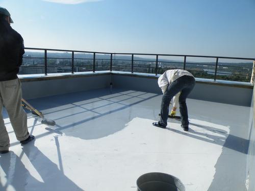 impermeabilizacion de azoteas techos paredes empresa lider.