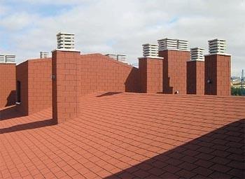 impermeabilización de azoteas y placas en manto asfaltico
