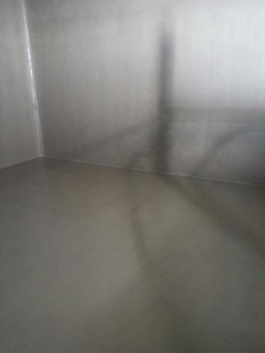impermeabilizacion de cisternas / aplicon sac.