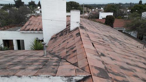 impermeabilización de techos con garantia!!
