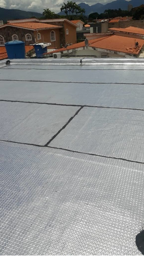 impermeabilización e instalación de techos de madera