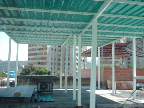 impermeabilización, pintura, mantenimiento en general