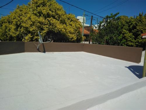 impermeabilizacion, pintura, reparac. piscinas, tech y terrz