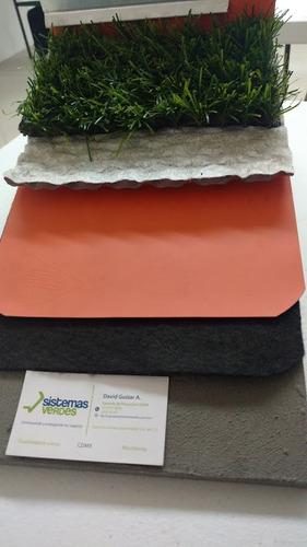 impermeabilizacion profesional de cualquier tipo de techado