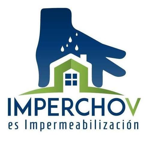 impermeabilizacion, techos, paredes, terrazas, pisos,chova