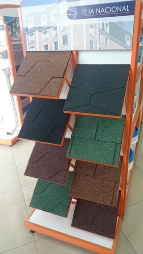 impermeabilización, techos, pisos, pérgolas