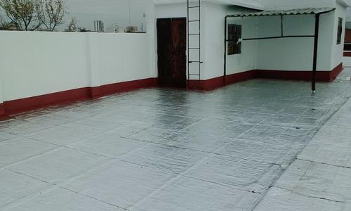 impermeabilizacion terrazas techos medianeras