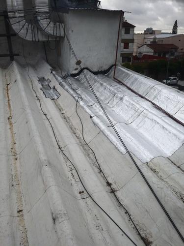 impermeabilizacion terrazas y muros