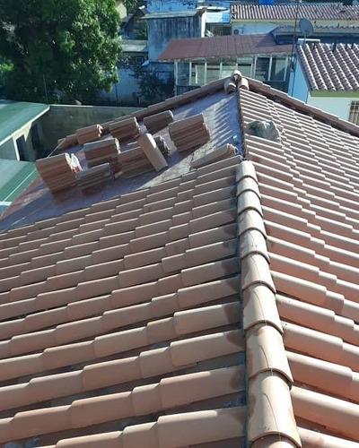 impermeabilizacion y reparaciones de techos