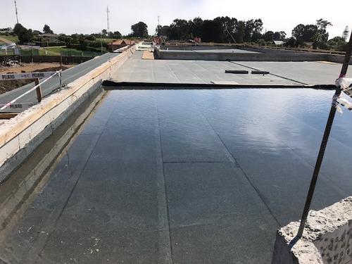 impermeabilizaciones con membrana asfaltica
