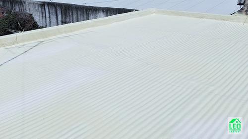 impermeabilizaciones con poliuretano expandido