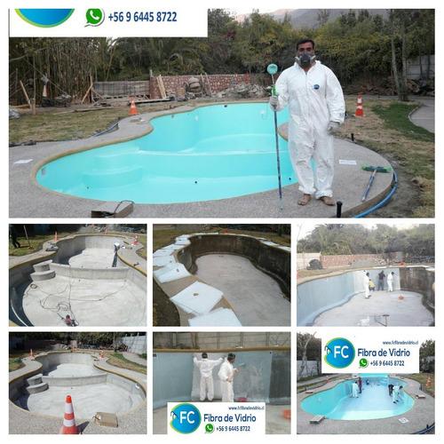 impermeabilizaciones de  piscinas