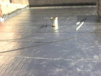 impermeabilização com manta asfáltica material e mao de obra