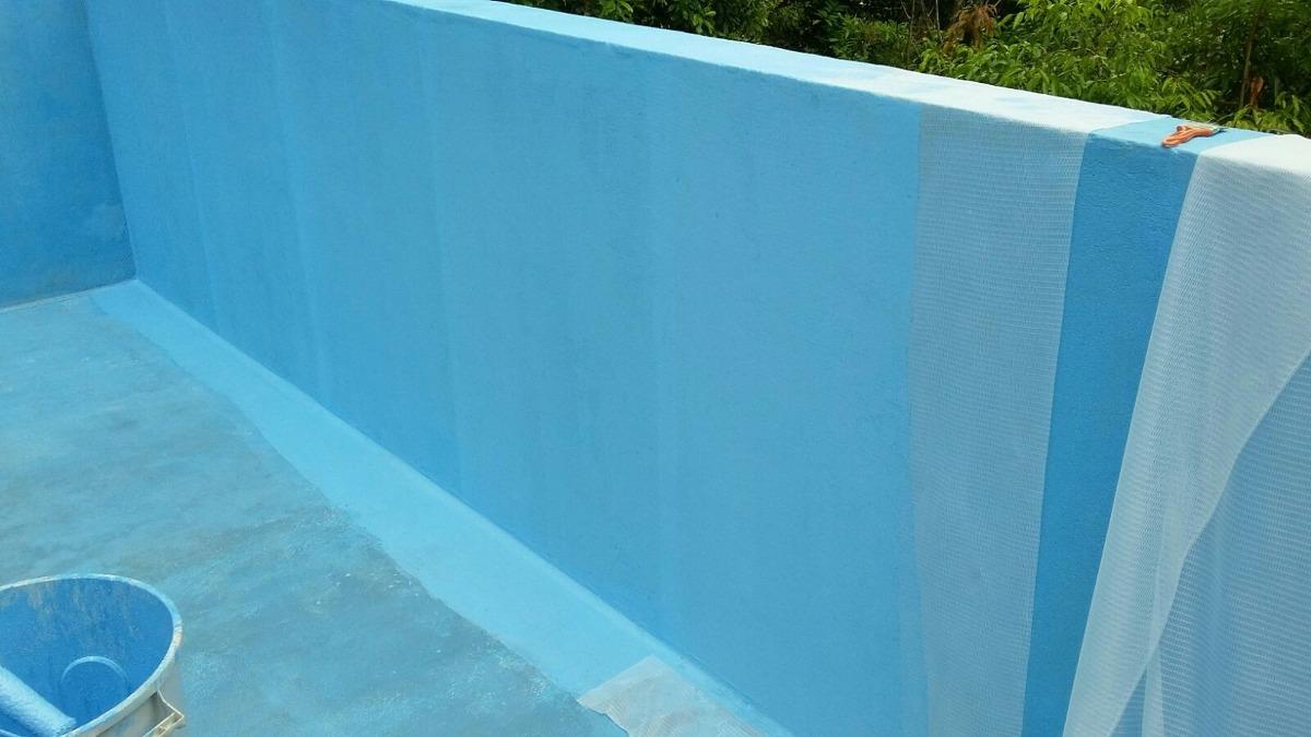 Impermeabilizante ad2000 p piscinas 25 kg r 375 00 - Impermeabilizantes para piscinas ...