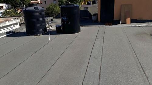 impermeabilizante de techo en santo domingo: 809-273-7599