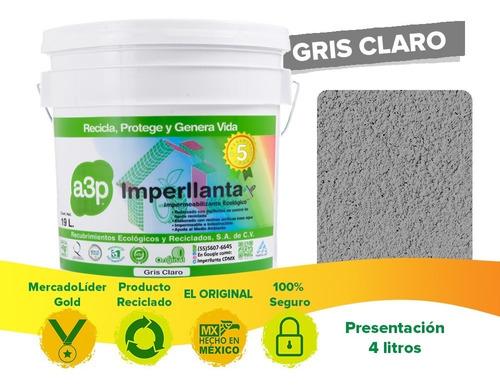 impermeabilizante original a3p imperllanta galón 5 años + envío gratis