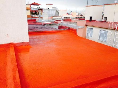 impermeabilizante pintura versus