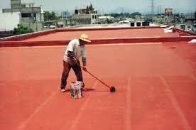 impermeabilizantes de techos
