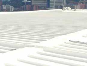 impermeabilizantes y aislantes termicos. alta tecnologia