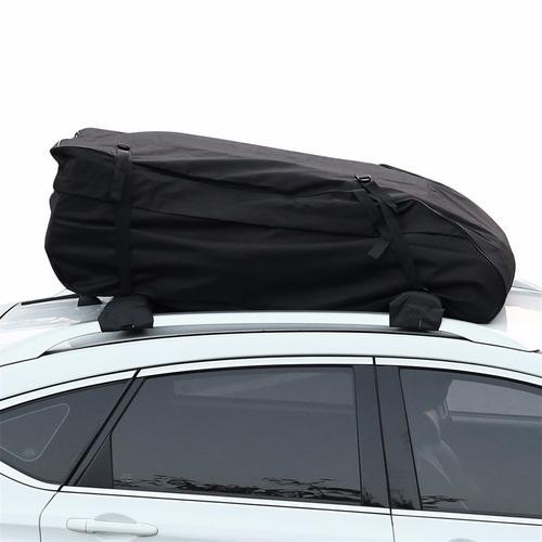 impermeable azoteas bolsa de carga (yks) color negro