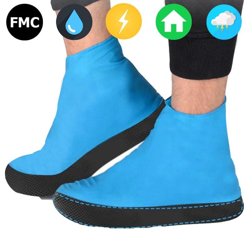 H2o Charcos Impermeable Proteccion Funda Zapatos Lluvia Para WDHE2Ye9I