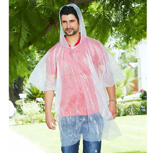 impermeable grisel