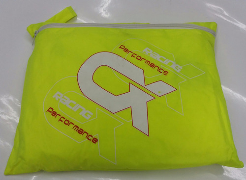 impermeable moto cx racing excelente calidad rider one