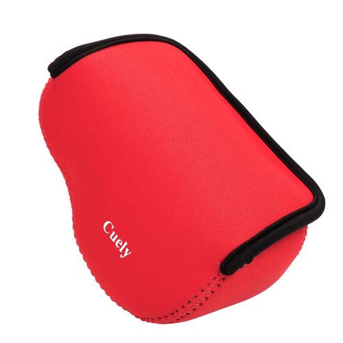 impermeable multi -finalidad cámara bolsas caso slr solo len