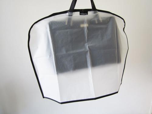 impermeable para bolsas original