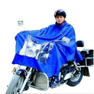 impermeable para cualquier tipo de moto