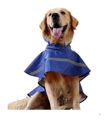 impermeable perro mascota