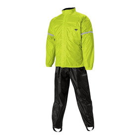 Impermeable Wp 8000 Nelson Rigg