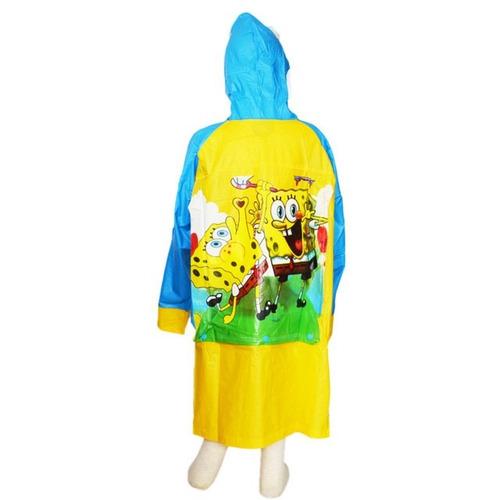 impermeables de lluvia, abrigo de lluvia para niños y niñas