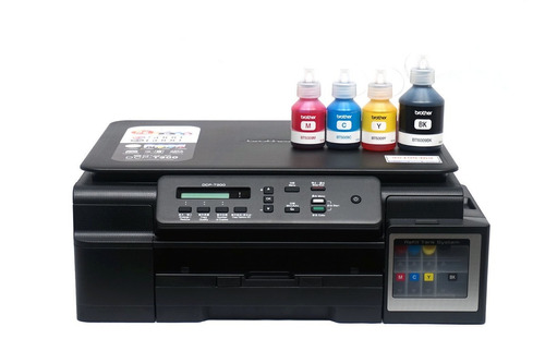 impesora brother multifuncional tinta dcp-t300 triplee